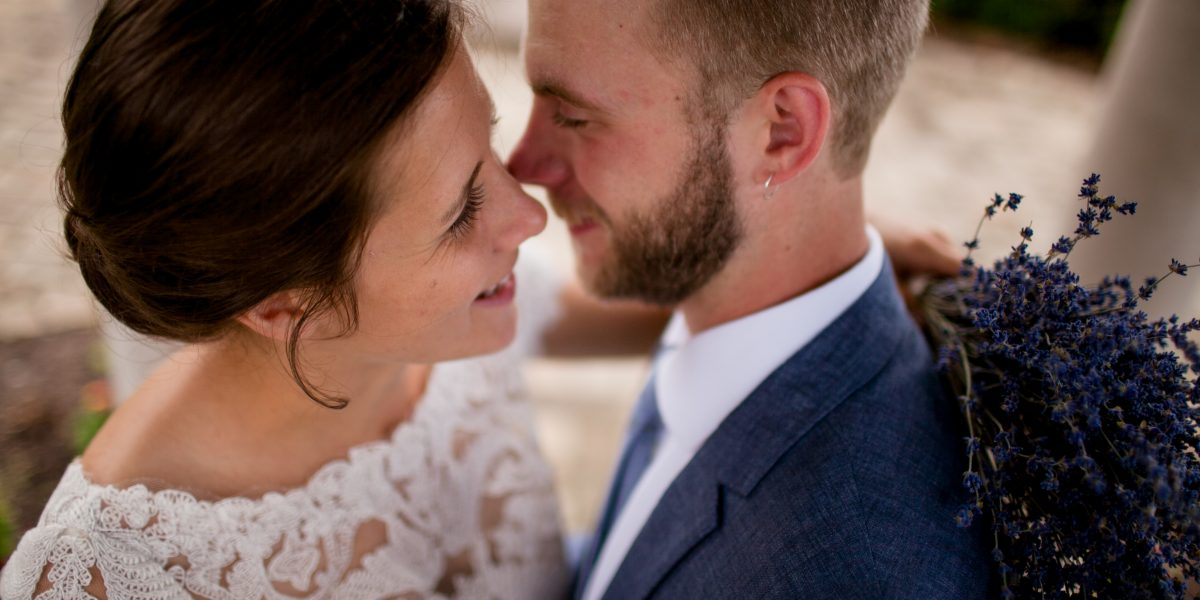 Columbus Ohio Wedding Photographer | Wyatt & Cilla