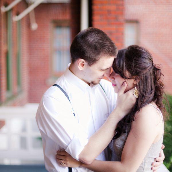 Columbus Photographer | Ryan & Sarah