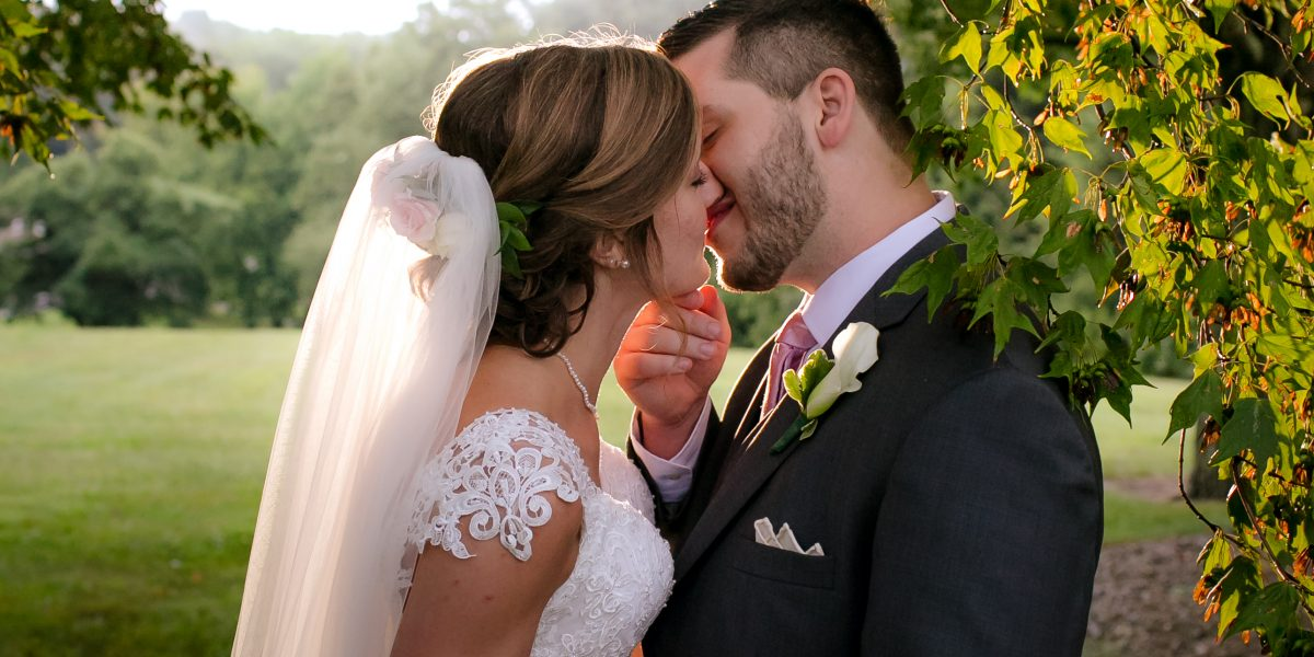 Carl & Emily | Lancaster, Ohio Wedding