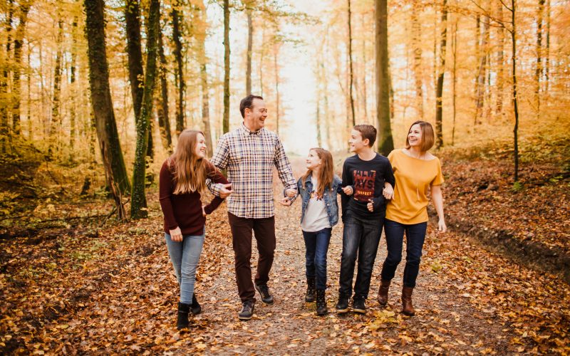 The Armstrongs | German Autumn Session